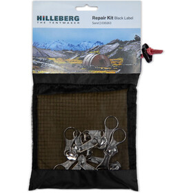 Hilleberg Repair Kit Black Label sand